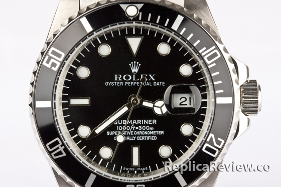 Black-Submariner-replica-watches-