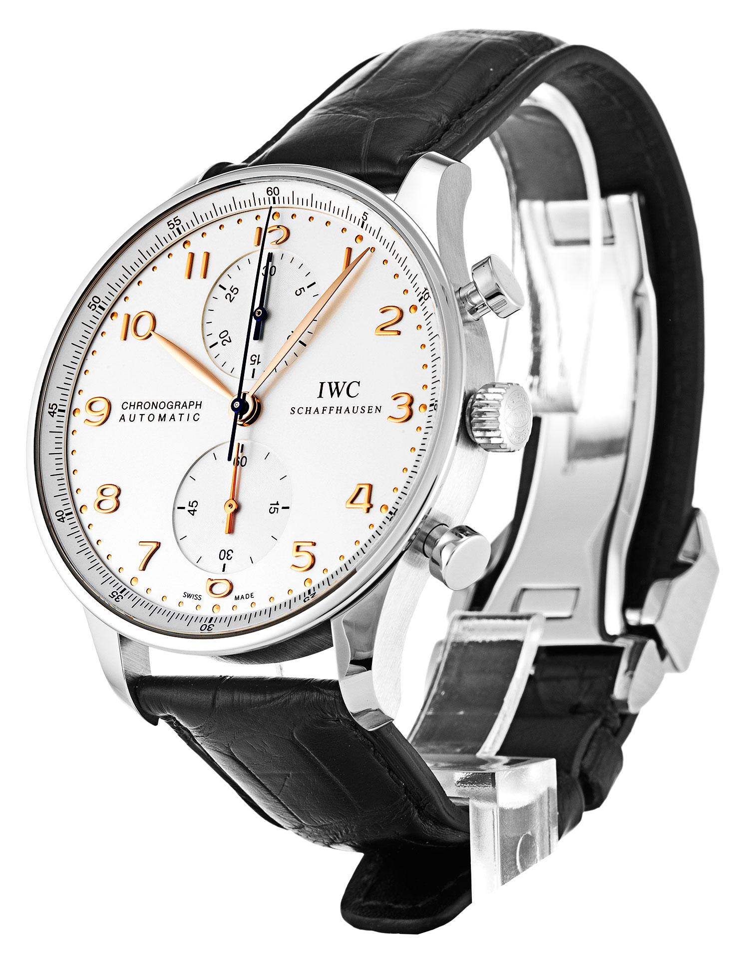 replica IWC watch